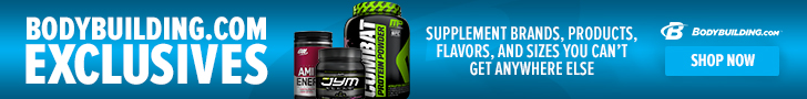 Bodybuilding.com Supplements and Fitness Store