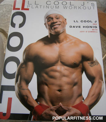 LL Cool J Platinum Workout photo